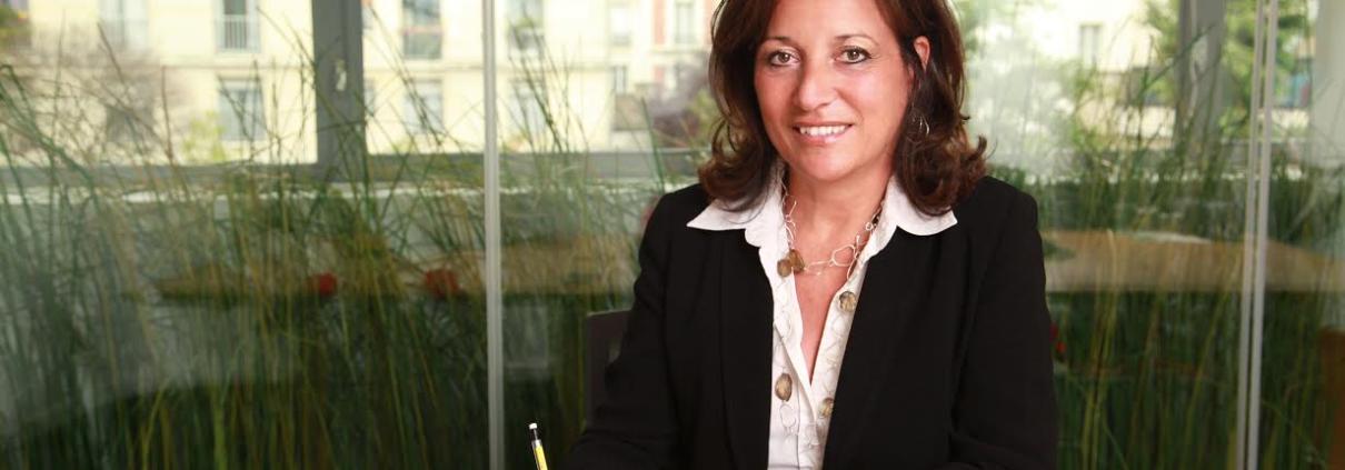 Lucie Desblancs a Allauch - candidat election municipales 2020