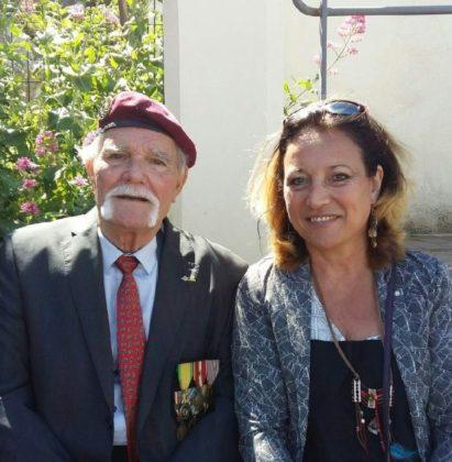 Cérémonie du 8 Mai à Allauch