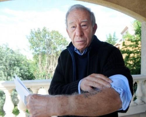 Disparition d'Albert Veissid, l'un des «Derniers» survivants d'Auschwitz et de Buchenwald