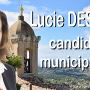 Lucie Desblancs candidat élections municipales 2020 à Allauch 13