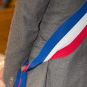 Démocratie locale - Maire avec écharpe