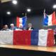 Lucie Desblancs présente à AG de la FNACA, à Allauch