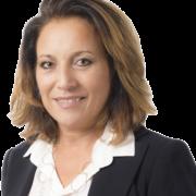 Lucie Desblancs, canduidate de la Liste Allauch le Renouveau pour les élections municipales Allauch 2020