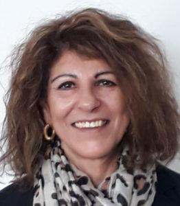 Claudine NORRITO
