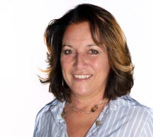 Lucie Desblancs - Candidate mairie d'Allauch 2020 - Tête de liste Allauch le Renouveau - Elections Municipales Allauch 2020