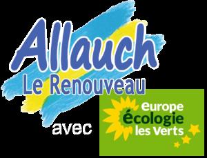 Allauch Le Renouveau soutenu par EELV - élections municipales 2020 Allauch