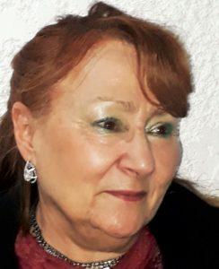 Anne Marie GIMENEZ TORRIJOS