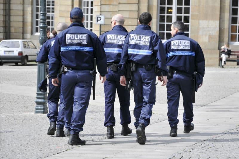 La sécurité par Lucie Desblancs - effectifs de police municipale - Municipales Allauch 2020