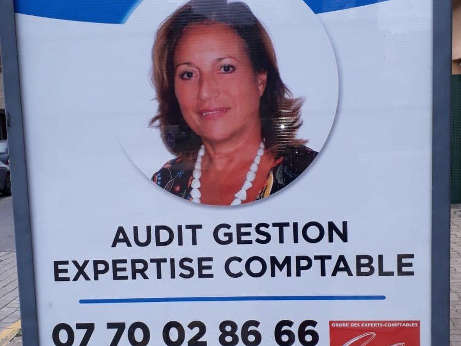 Lucie Desblancs expert comptable Augex à Allauch offre son aide aux petites entreprises, indépendants et libéraux pendant le Coronavirus